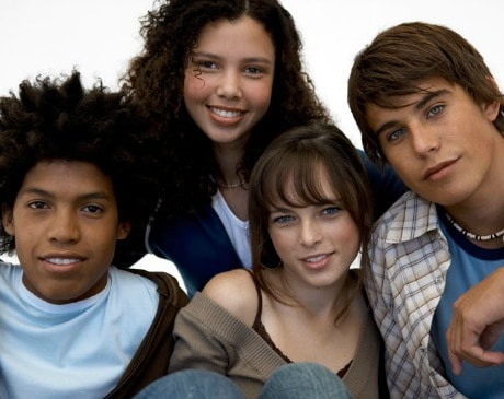 Teens to Young Adult Health, October 2016