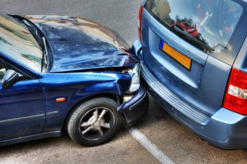 Motor Vehicle Accident (MVA) Assessments
