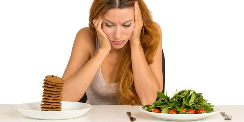 Anxiety, Depression and Food Allergies