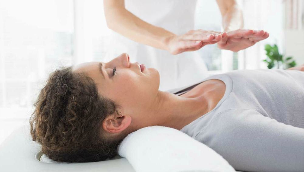 Energy Healing and Reiki for Seasonal Allergies