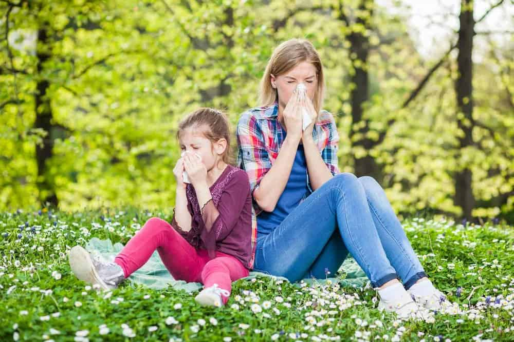 Histamine Intolerance: More Than Just Seasonal Allergies