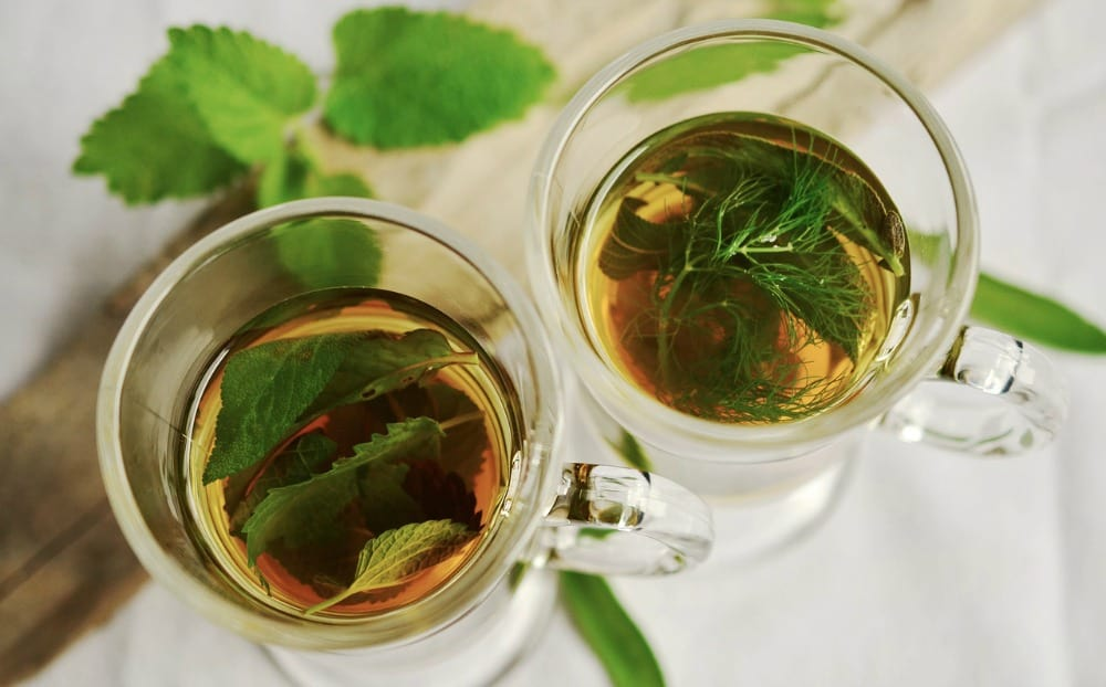 Bitter herbs for IBS and other digestive complaints