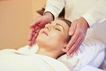 Reiki Master Training