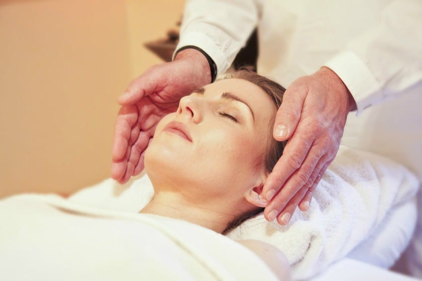 Reiki Training - Ottawa Holistic Wellness - Centretown