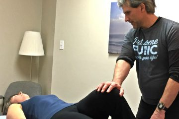 Clinical Somatic Therapy