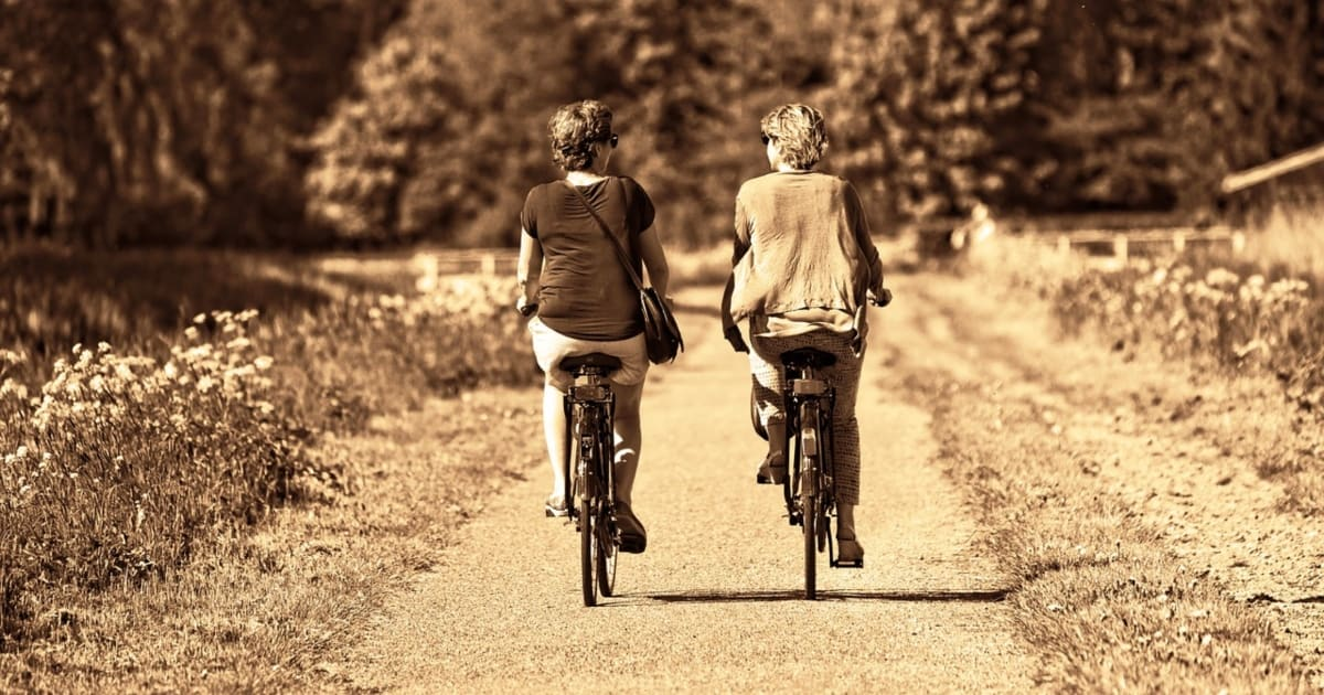 Physical Activity Beneficial for all Cancer Patients - Ottawa Holistic Wellness