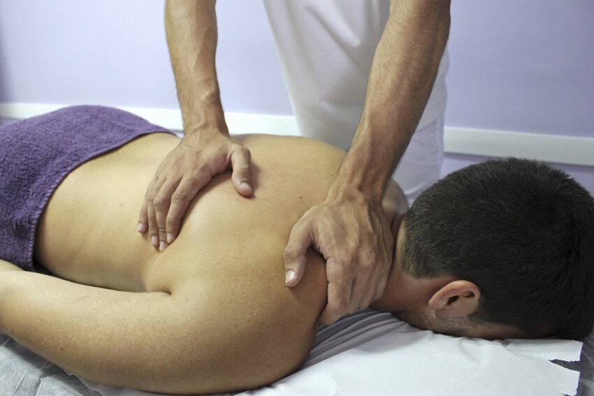 osteopathic massage - ottawa holistic wellness