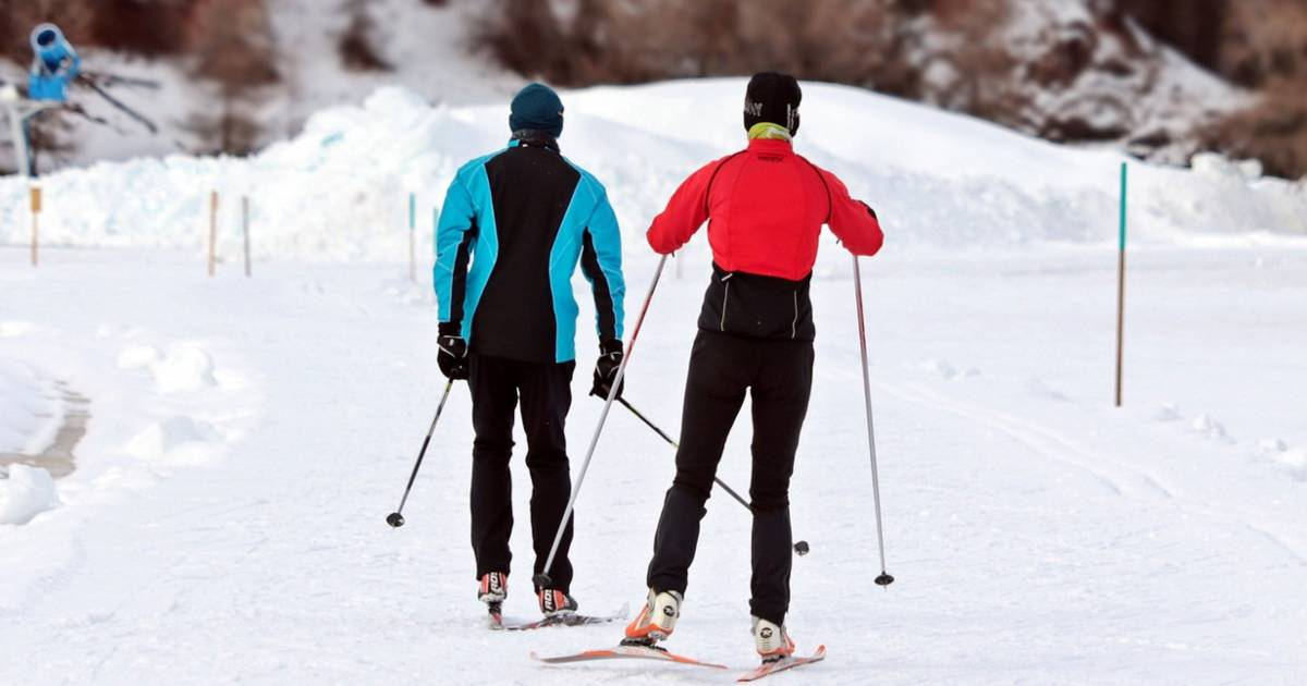 3 simple exercises to stay in shape this winter