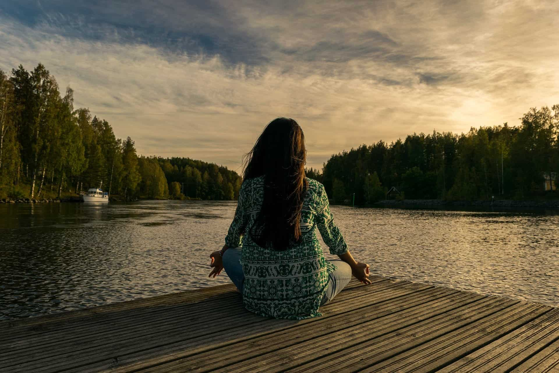 Meditation: A Practical Tool To Complement Massage